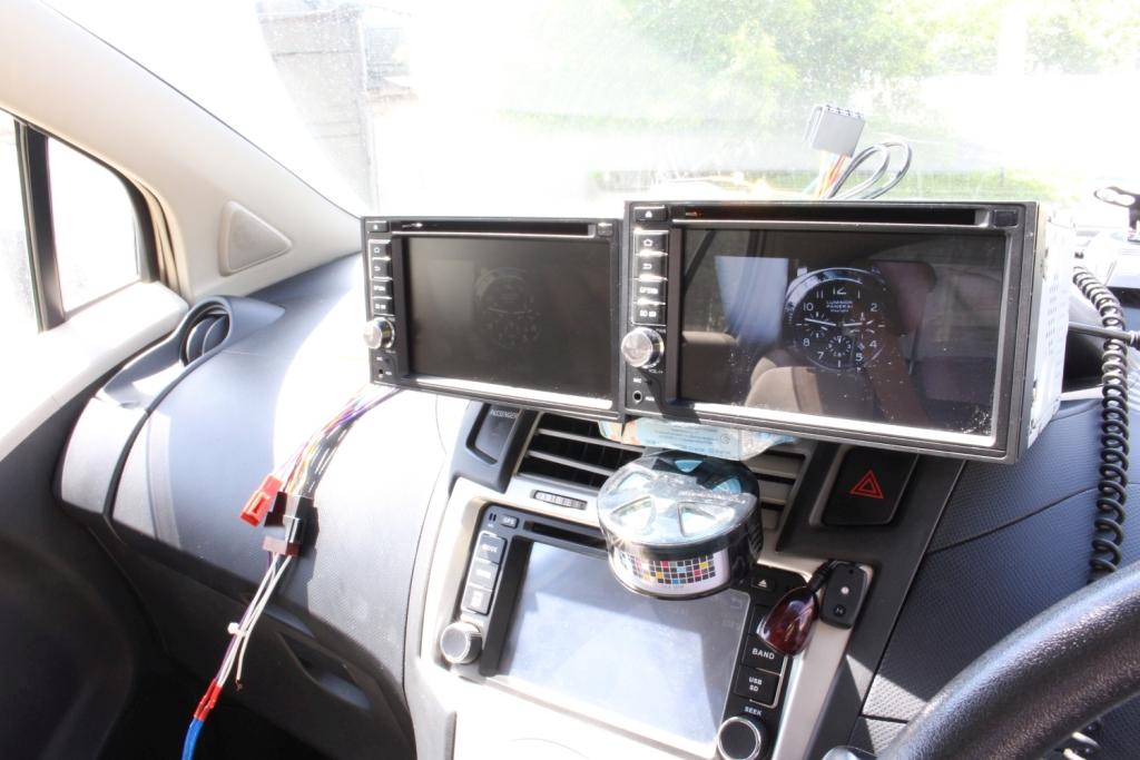 Сравнение экранов универсальных автомагнитол на Anroid - 12 : интернет магазин автозвука и аксессуаров kSize.ru