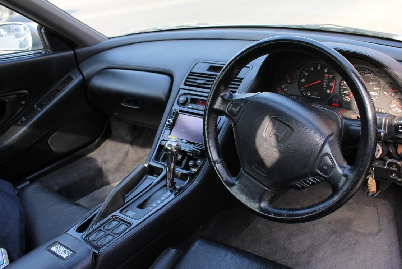 Upgrade аудиосистемы Honda NSX : интернет магазин автозвука и аксессуаров kSize.ru
